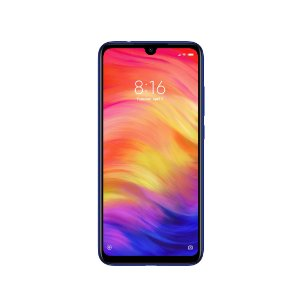 Redmi Note 7 64gb Azul