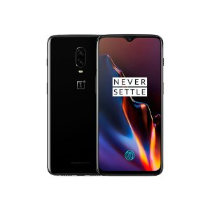 Smartphone Oneplus 6T 128gb Mirror Black