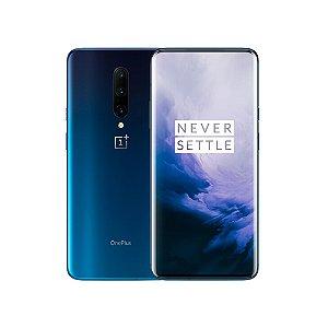 Smartphone Oneplus 7 Pro 12gb/256gb Nebula Blue