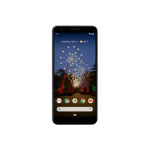 Smartphone Google Pixel 3a 64gb Clearly White