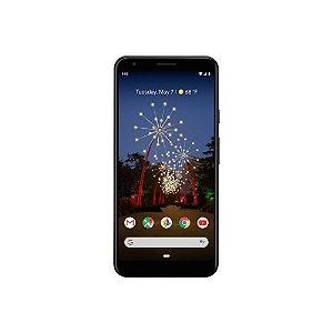 Smartphone Google Pixel 3a 64gb Just Black