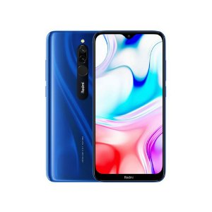 Redmi 8 64gb Azul
