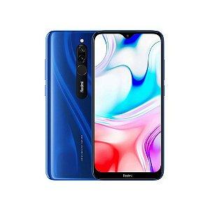 Redmi 8 64gb Azul