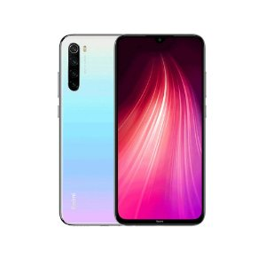 Redmi Note 8 64gb Branco