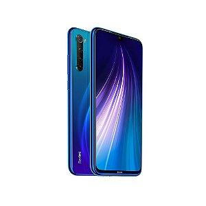 Redmi Note 8 64gb Azul