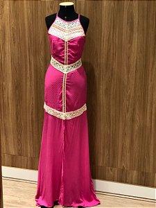 Longo Pink