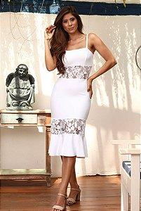 Vestido Mid Gabriela