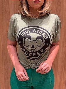 T-shirts Michey
