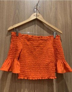 Cropped Coral