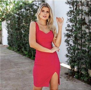 Vestido Prada Vermelho