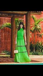 Conjunto Verde Carol