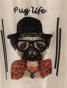 T-shirts Pug Life