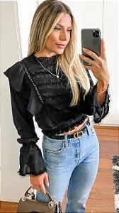 Blusa Givenchi