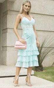 Vestido Sandy