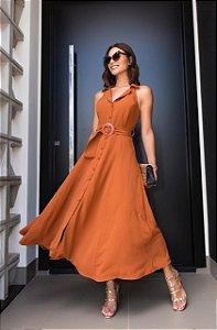 Vestido Mid Francine