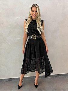 Vestido Mid Juliana