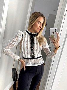 Blusa Gabriela