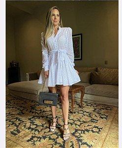 Vestido Leise Chanel