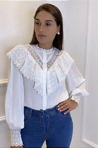 Camisa Barbara