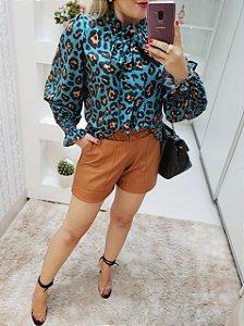 Camisa Onça