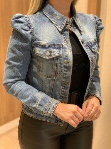 Jaqueta jeans Rose