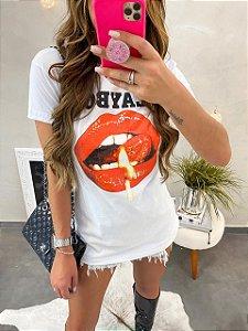 Max T-shirts Branca