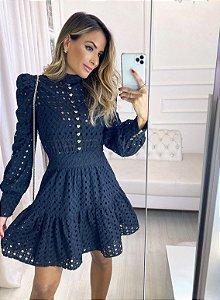 Vestido Fernanda leise