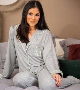Pijama mescla