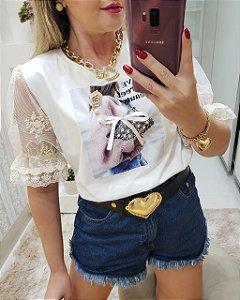 T-Shirts Aline