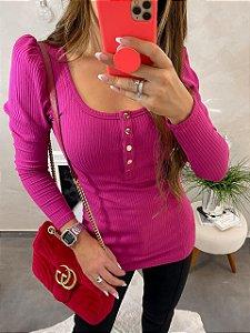 Blusa Suzana