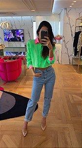 Calça Jeans Ari