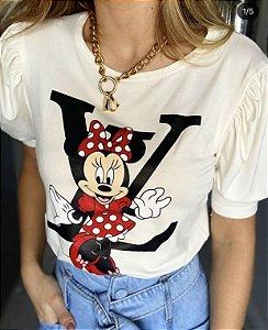 Tee Minnie