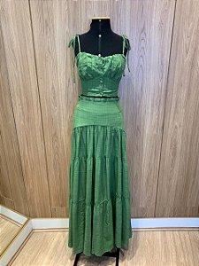 Conjunto Verde Angela