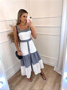 Vestido MIDI Ana Bela
