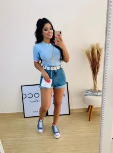 Blusa Mariana