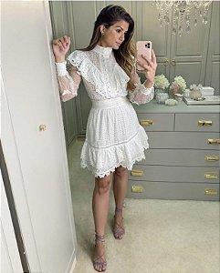 Vestido Ariane Leise