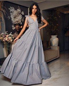 Vestido Longo Katia