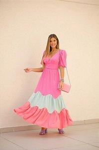 Vestido Dri