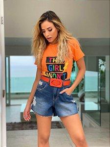 T-shirt Coutinho
