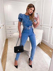 Calça jeans mari