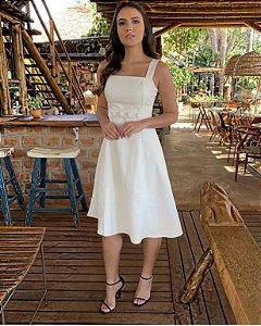 Vestido Romana