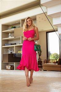 Vestido Pink Ana