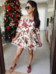 Vestido Anita
