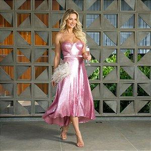 Vestido Talitta