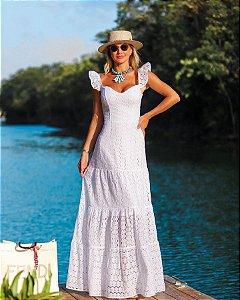 Vestido Longo Ana Paula