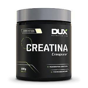 Creatina Creapure DUX Nutrition