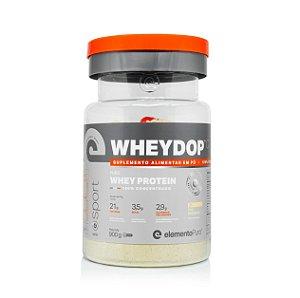 Wheydop Sport Concentrado - Elemento Puro