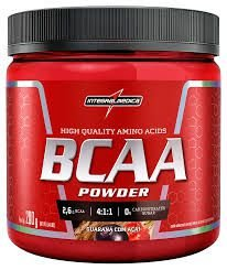 BCAA Powder 200 Gr Integralmedica