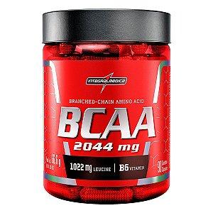 BCAA 2:1:1 Integralmedica 90 Capsulas