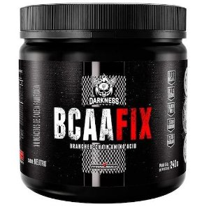 BCAA Fix Powder 5:1:1 Integralmedica 240 Gr